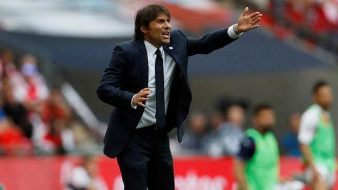 Manajer Antonio Conte Dikabarkan Dirinya Tertarik Akan Menanggani Club AS Roma