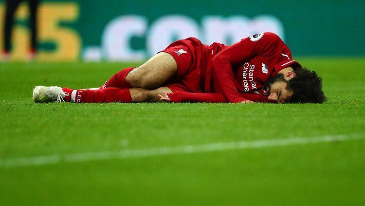 Raksasa Club Liverpool Dikabarkan Akan Kehilangan pemain Muhamed Salah Saat Menjamu Club Barcelona
