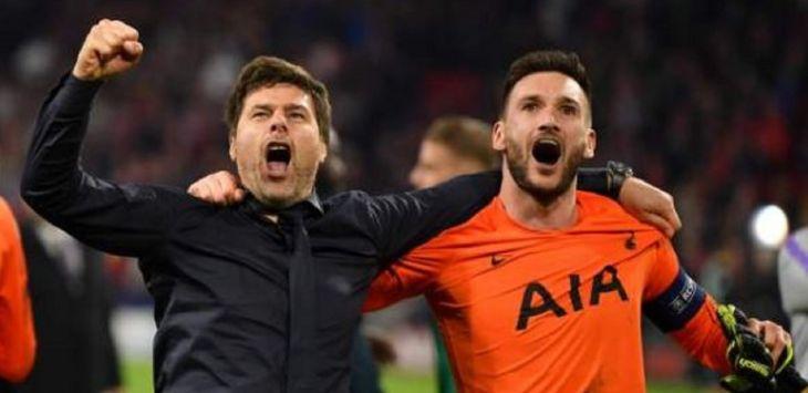 Sang Manajer Pochettino Dikabarkan Akan Hengkang Dari Club Skuat Tottenham Hotspur