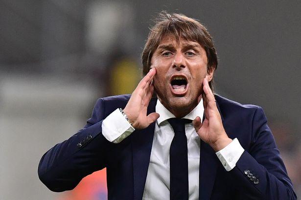 Conte Tak Puas Meski Inter Berhasil Taklukkan Lazio