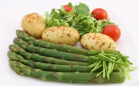 Sayuran Pembantu Usaha Diet