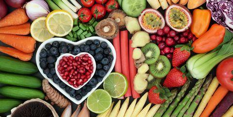 Buah yang Baik Bagi Penderita Penyakit Jantung