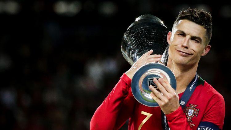 Sejarah Karir Seorang Christiano Ronaldo