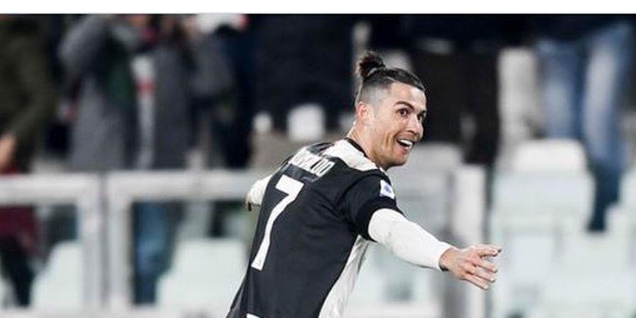 4 Klub Ini Siap Tampung Cristiano Ronaldo Jika di Telantarkan Juventus
