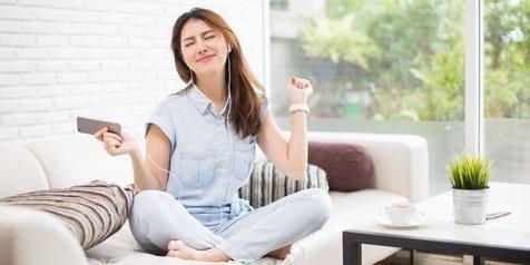 Tips Buat Stay Safe at Home Tidak Sulit Dilakukan