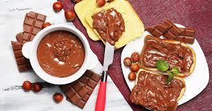 Manfaat coklat bagi kesehatan .