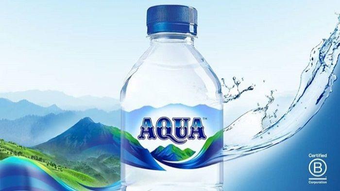 Alasan Aqua Bisa Laku